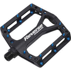 Reverse Black One Pedalen, black/dark blue